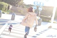 さんぽ同行撮影 神奈川